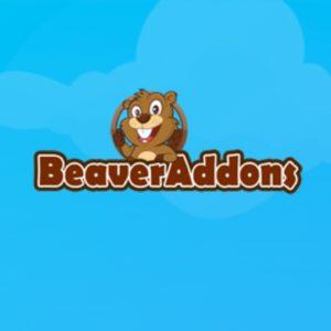 beaveraddons logo