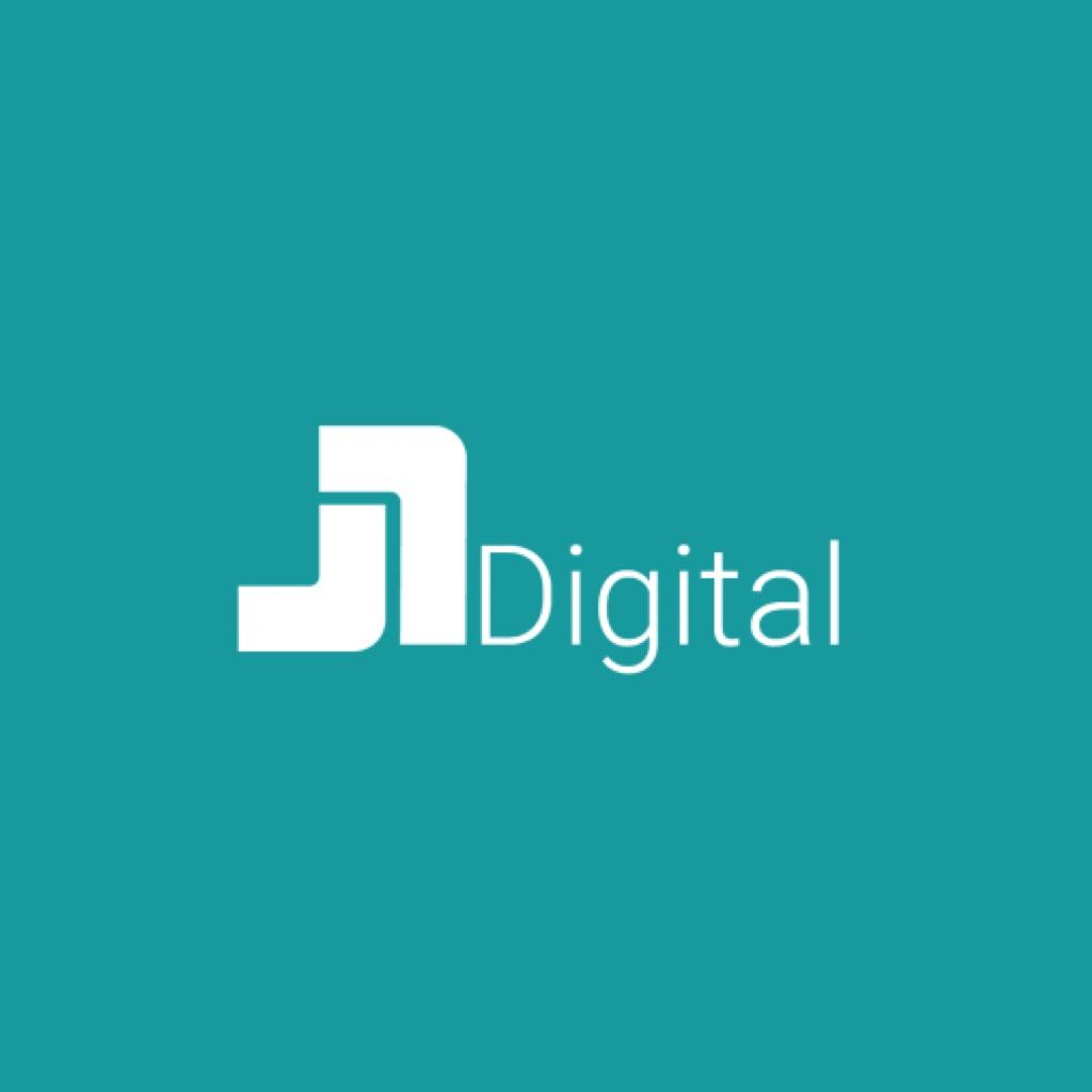 j7digital logo