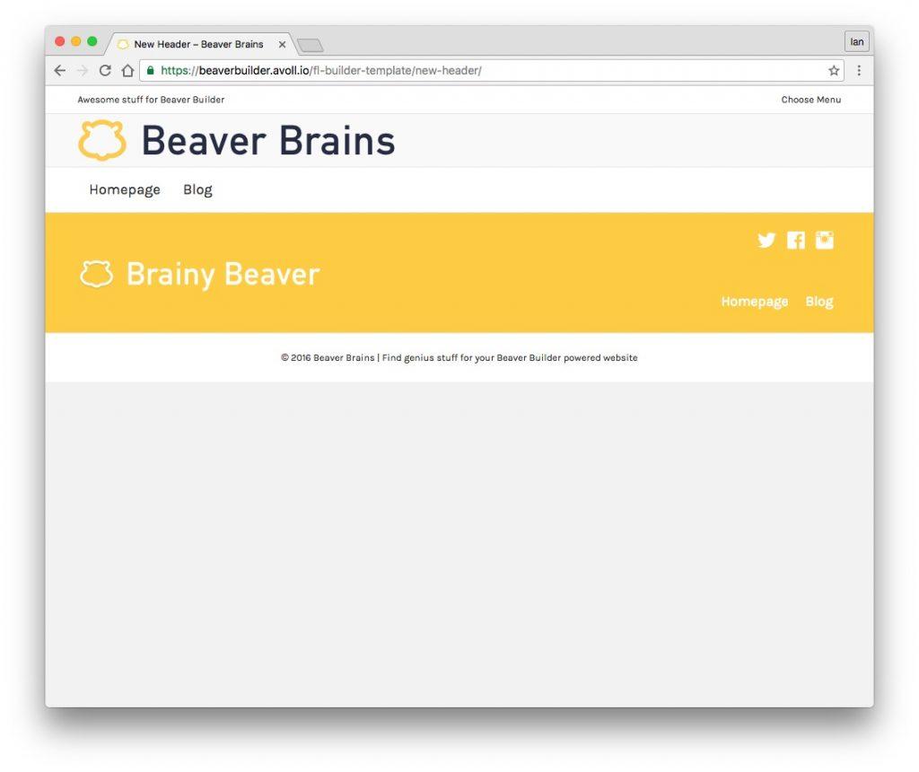 publish-template