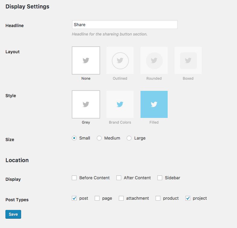 sharebear-customisation-options