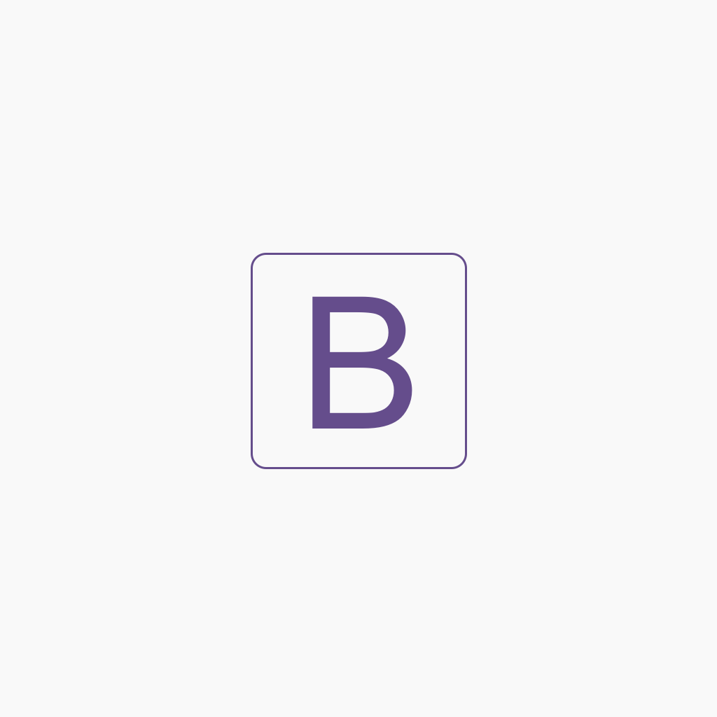 using bootstrap with beaver builder
